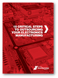 10 Critical Steps to Outsourcing Your Electronics Manufacturing