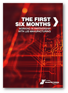 The first six months - Working in partnership with JJS